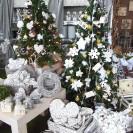 Bianco Natale da Carollo Fiori