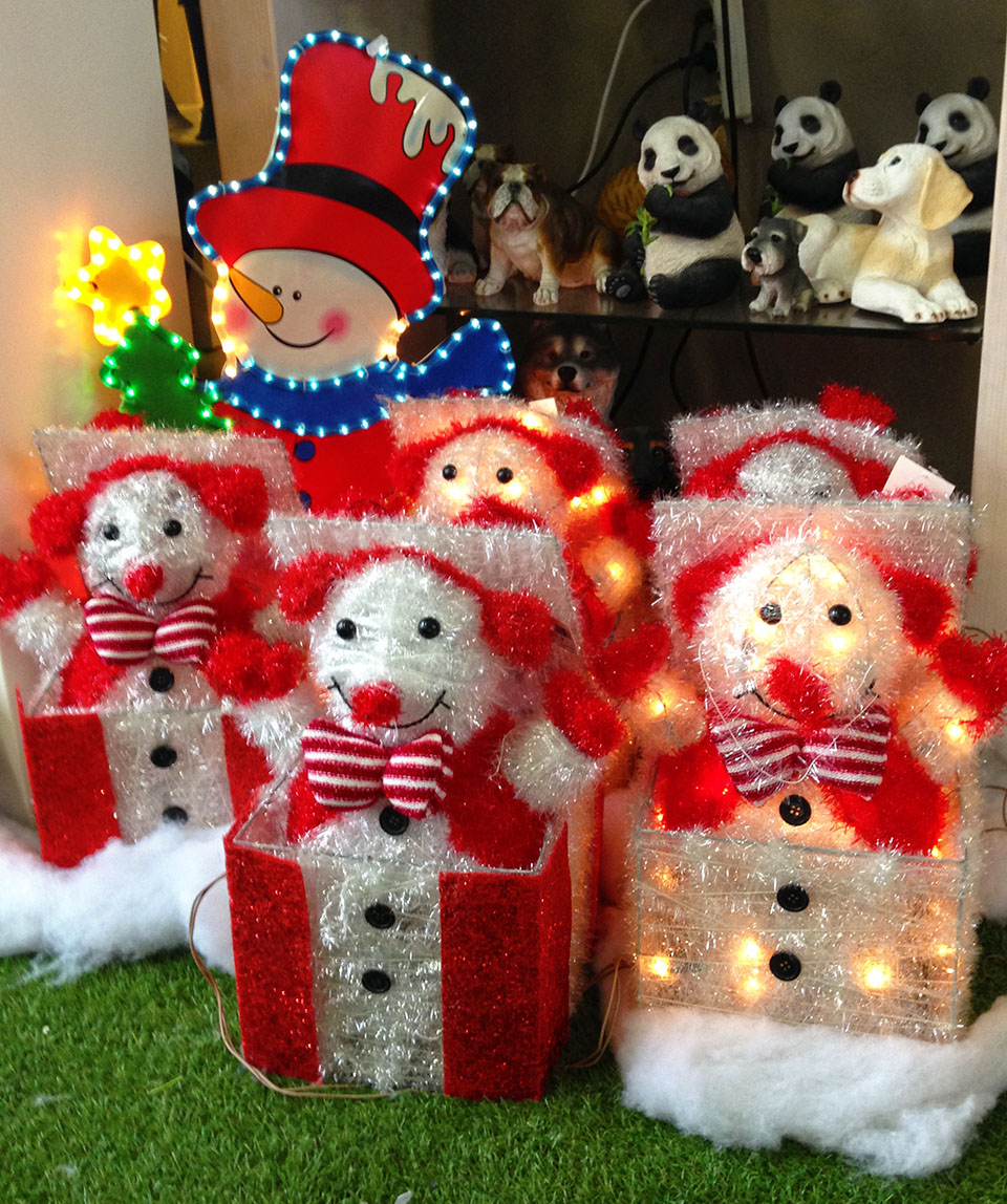 Natale Carollo Fiori 2015